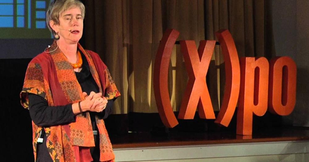 Noi siamo il futuro della filantropia – Katherine Fulton